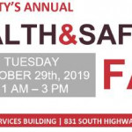 20th annual Kent Co. Health Fair provides one-stop wellness Oct. 29