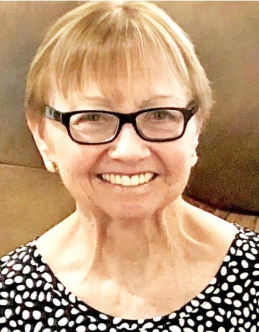 Belinda Lue Bennett Kania, 1951–2021