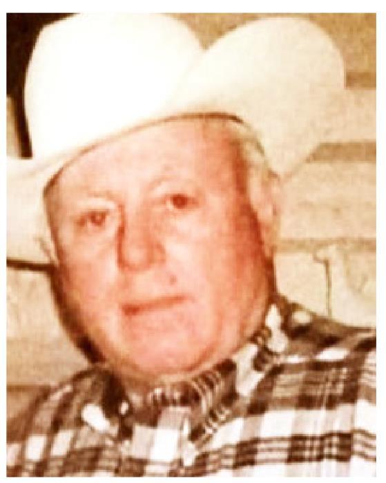 Eugene Weldon McDonald, Jr.