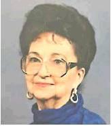 Ila Ruth Draper Ball 1926-2019