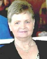 Sandra Gayle Spoon