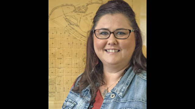 City of Spur welcomes Carothers to top job